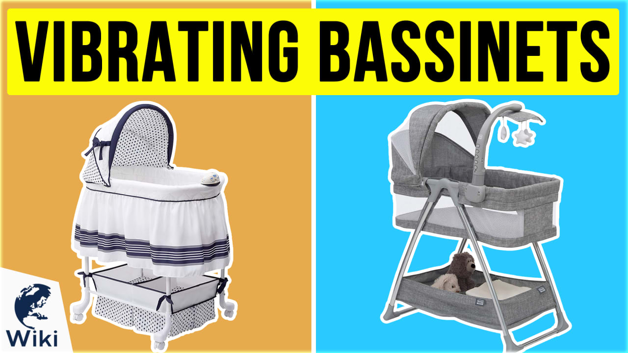6 Best Vibrating Bassinets