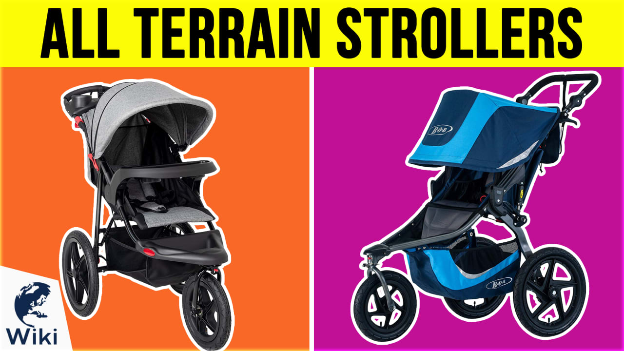 10 Best All Terrain Strollers