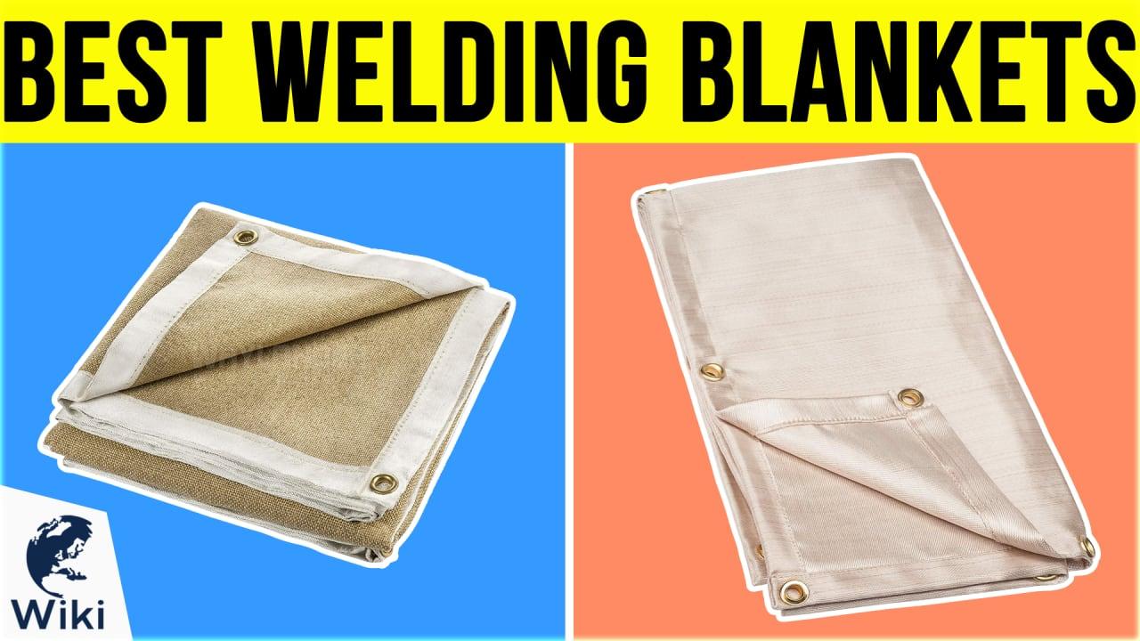 6 Best Welding Blankets