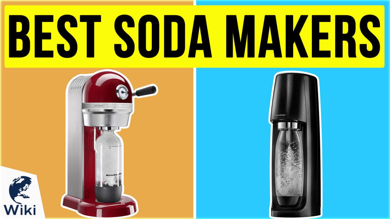 10 Best Soda Makers
