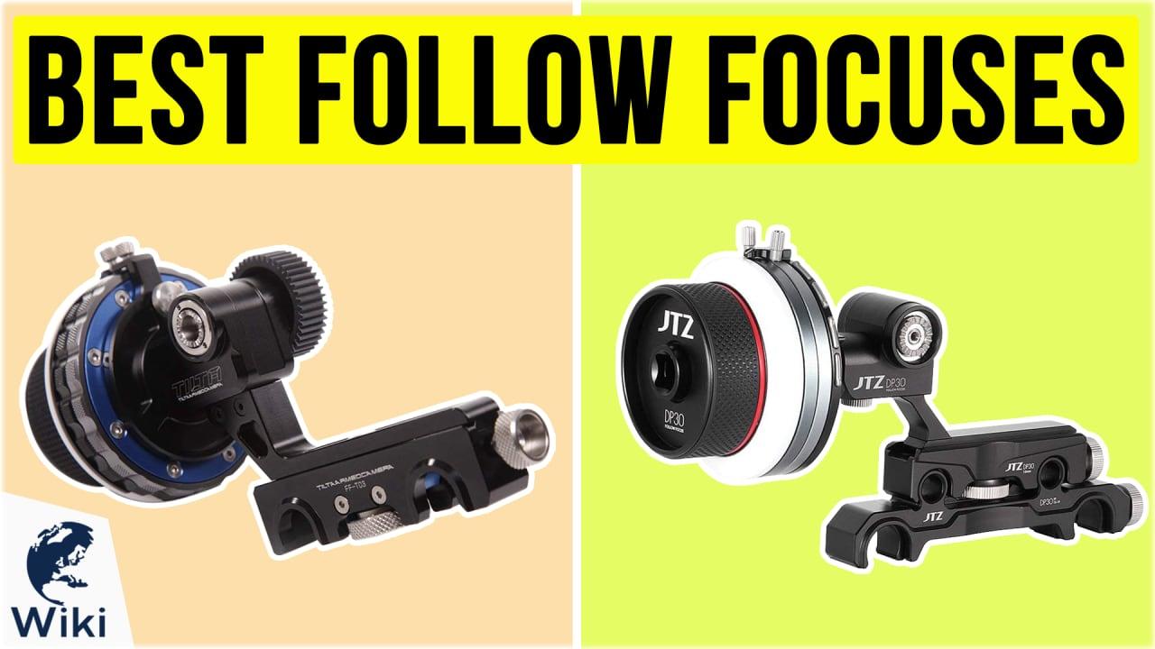 8 Best Follow Focuses