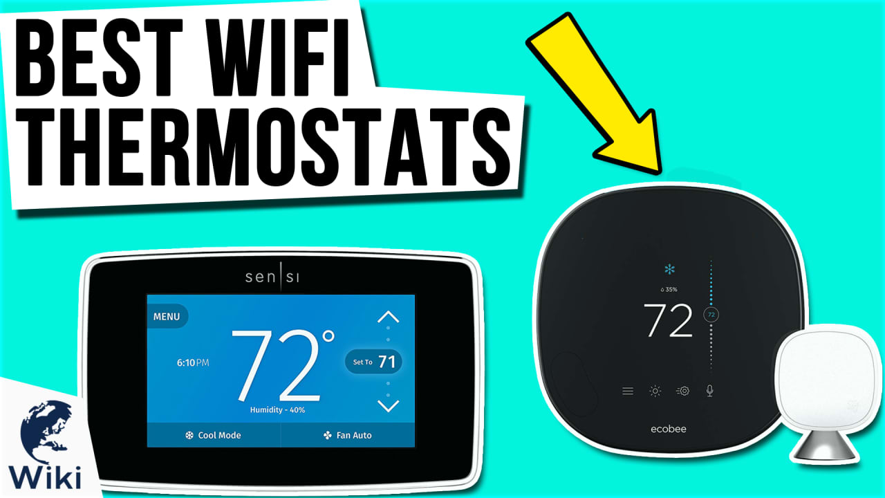 10 Best Thermostats