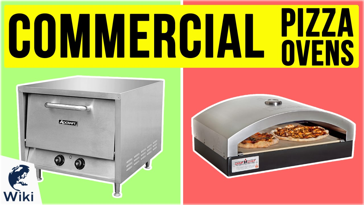 10 Best Commercial Pizza Ovens