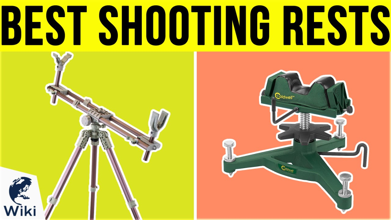 10 Best Shooting Rests