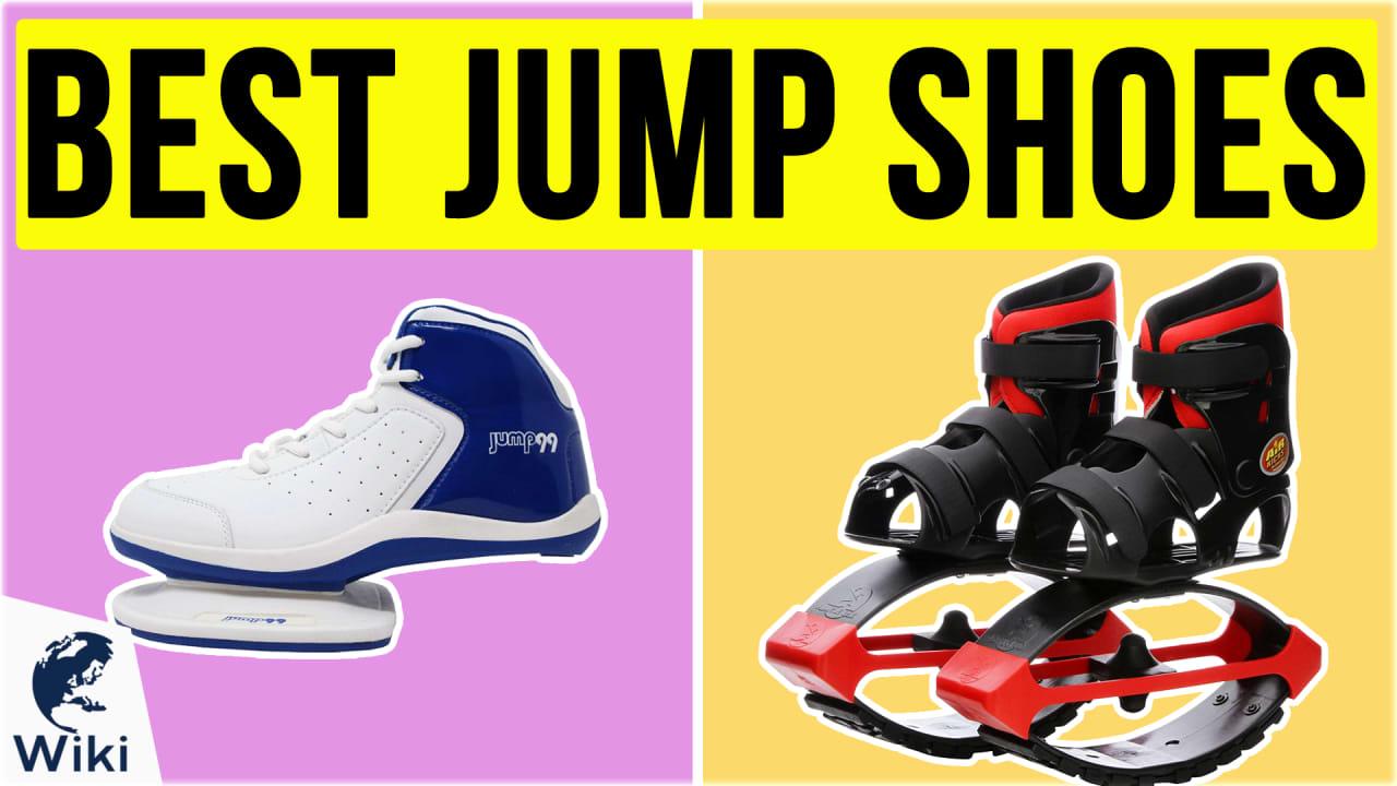 7 Best Jump Shoes