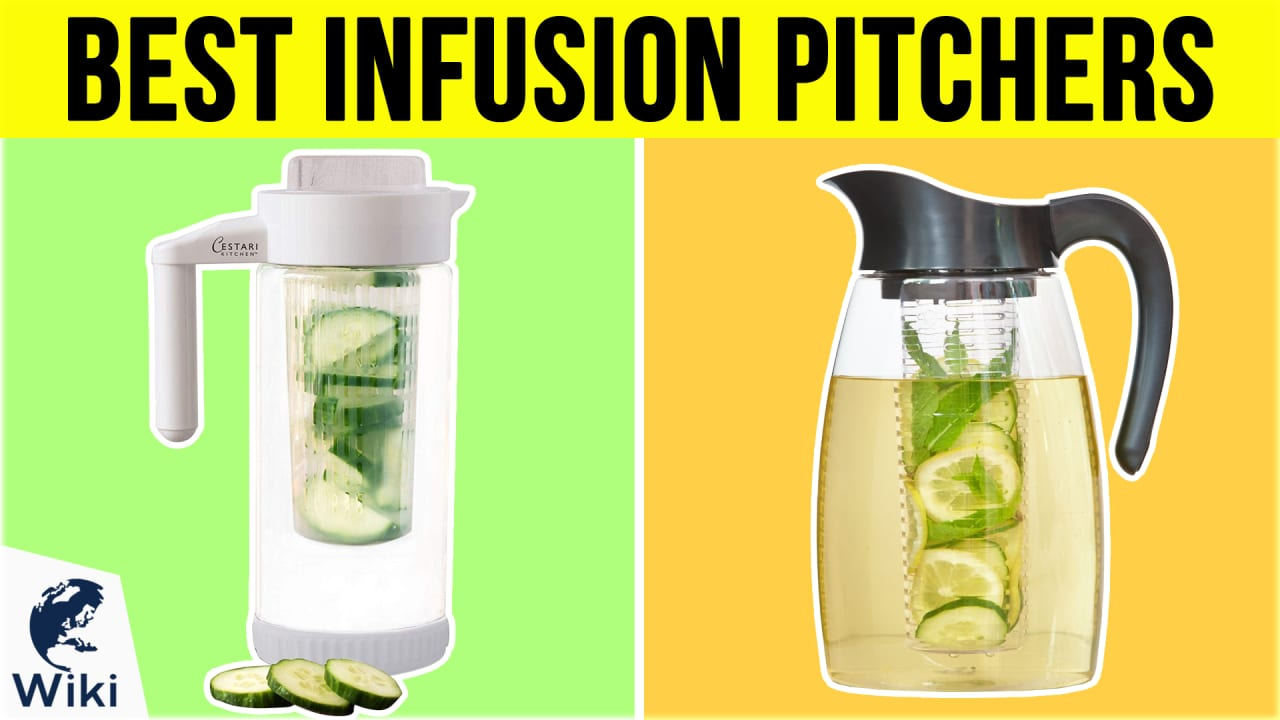 10 Best Infusion Pitchers