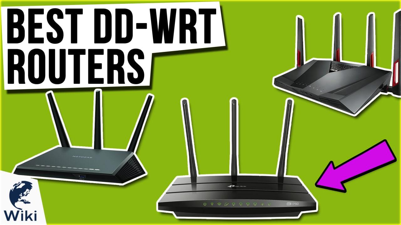 9 Best DD-WRT Routers