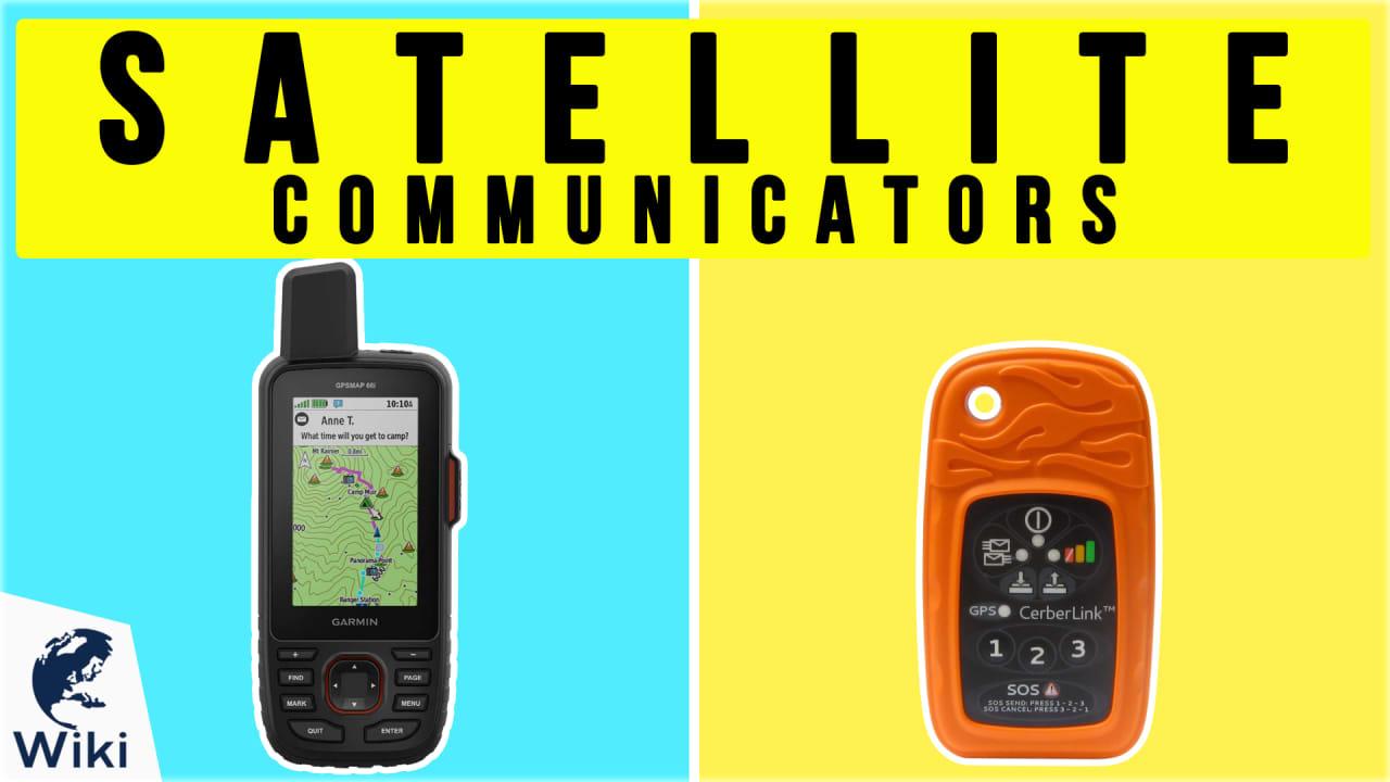 8 Best Satellite Communicators