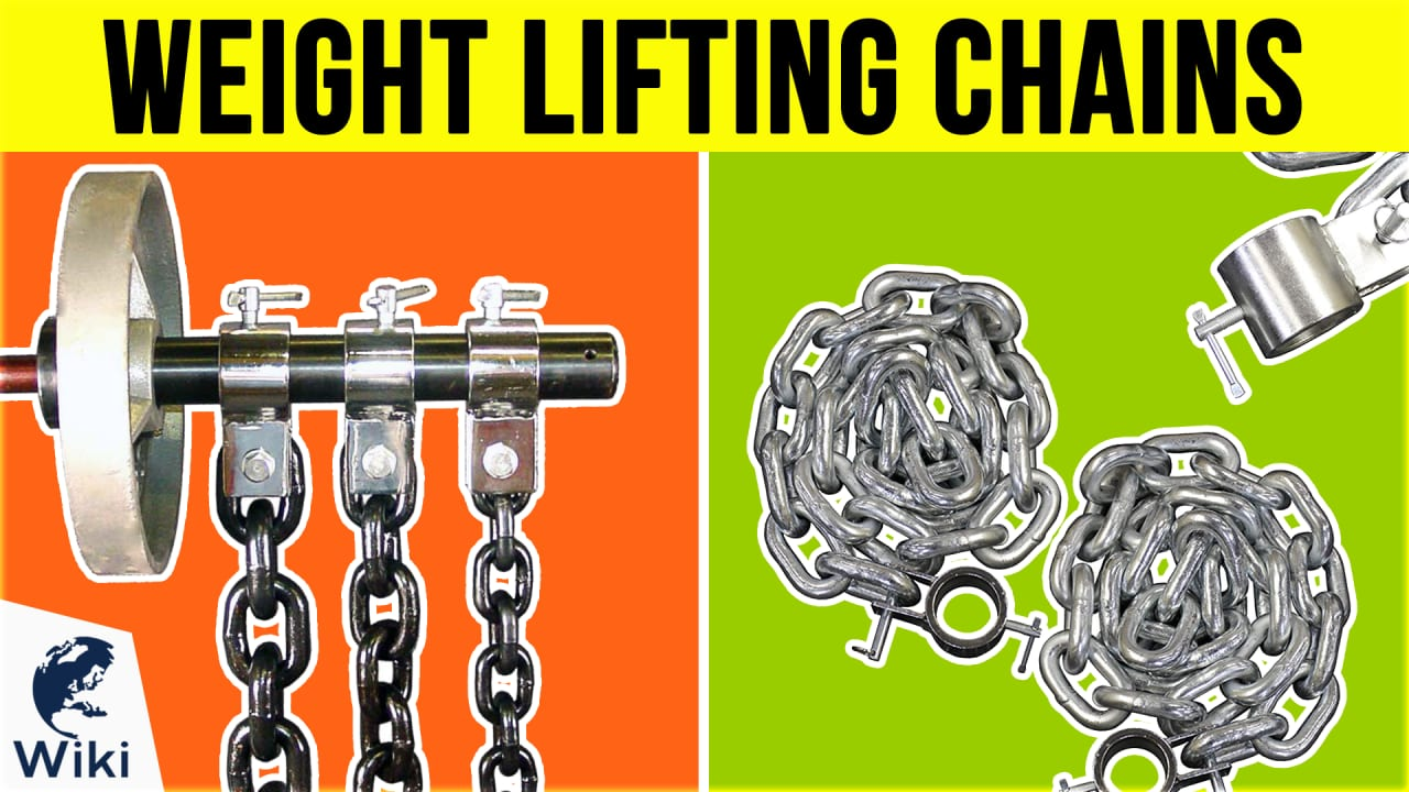 6 Best Weight Lifting Chains