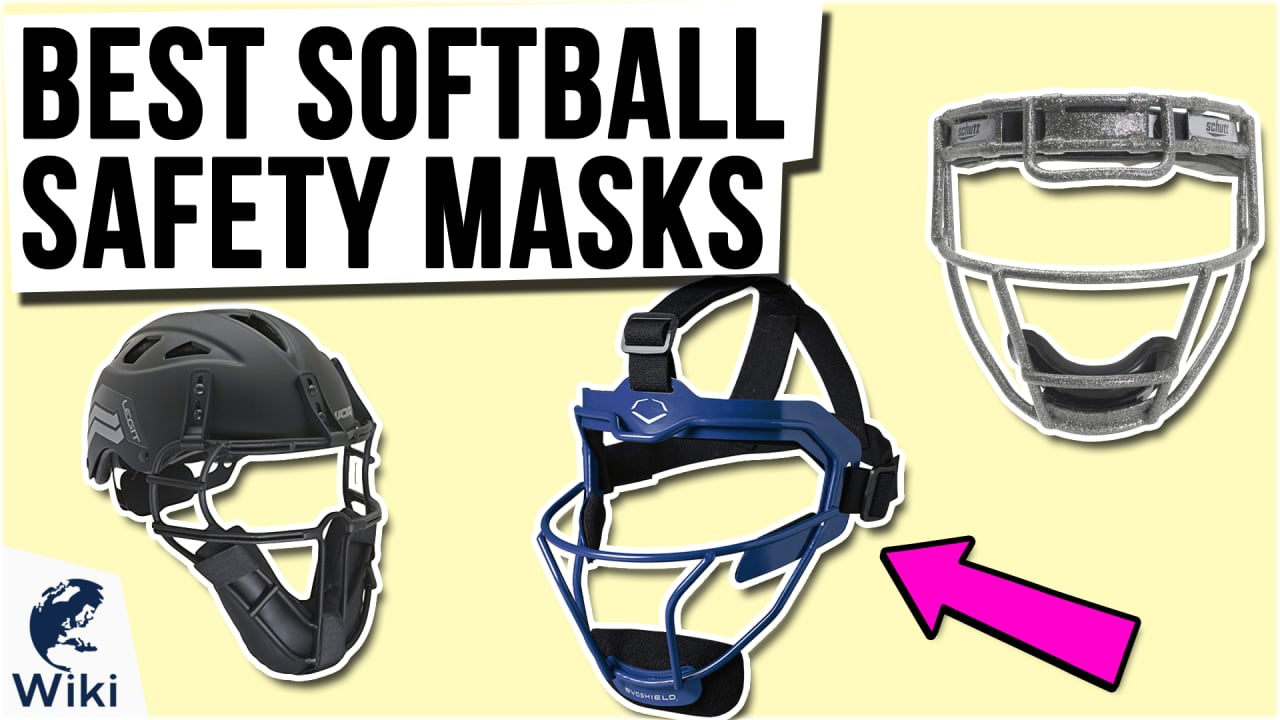 10 Best Softball Safety Masks