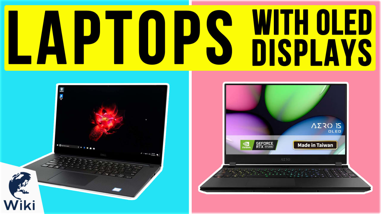 9 Best Laptops With OLED Displays