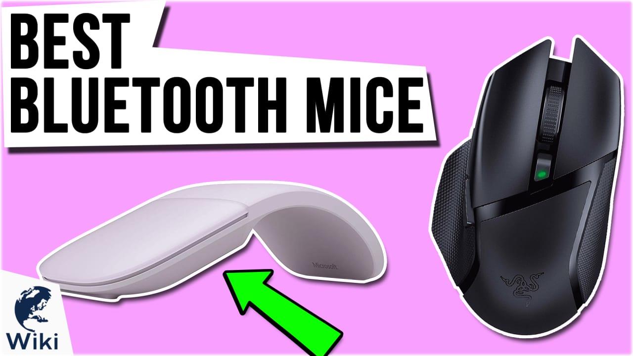 10 Best Wireless Mice
