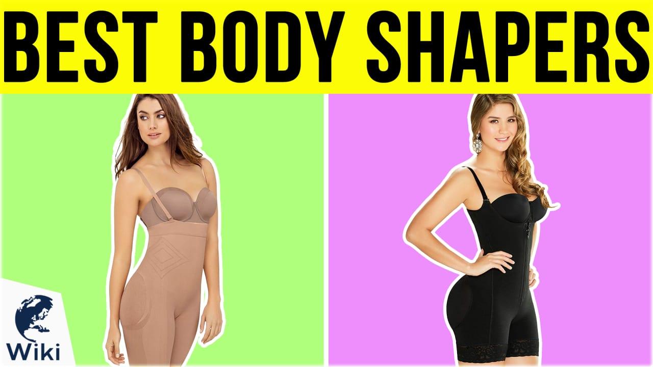 10 Best Body Shapers