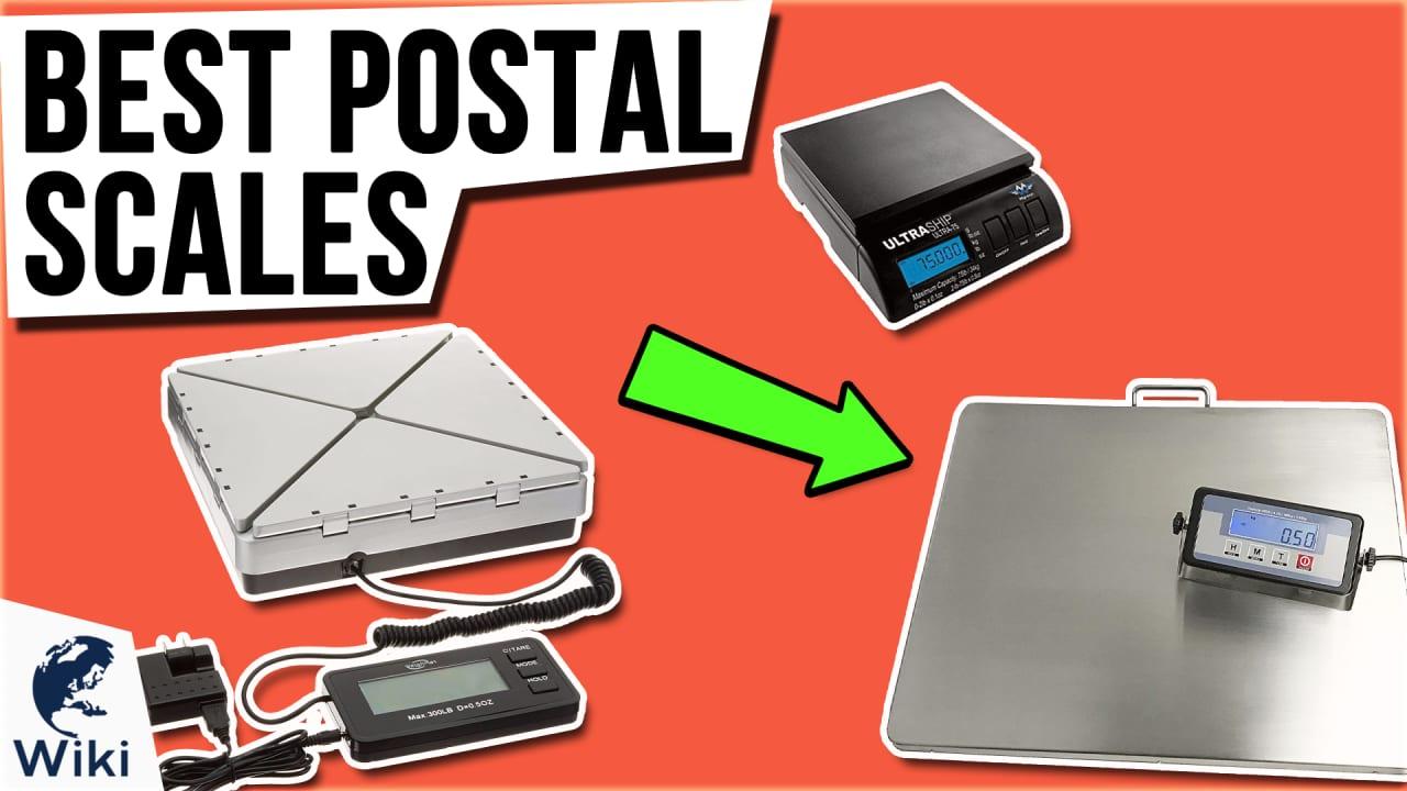 10 Best Postal Scales