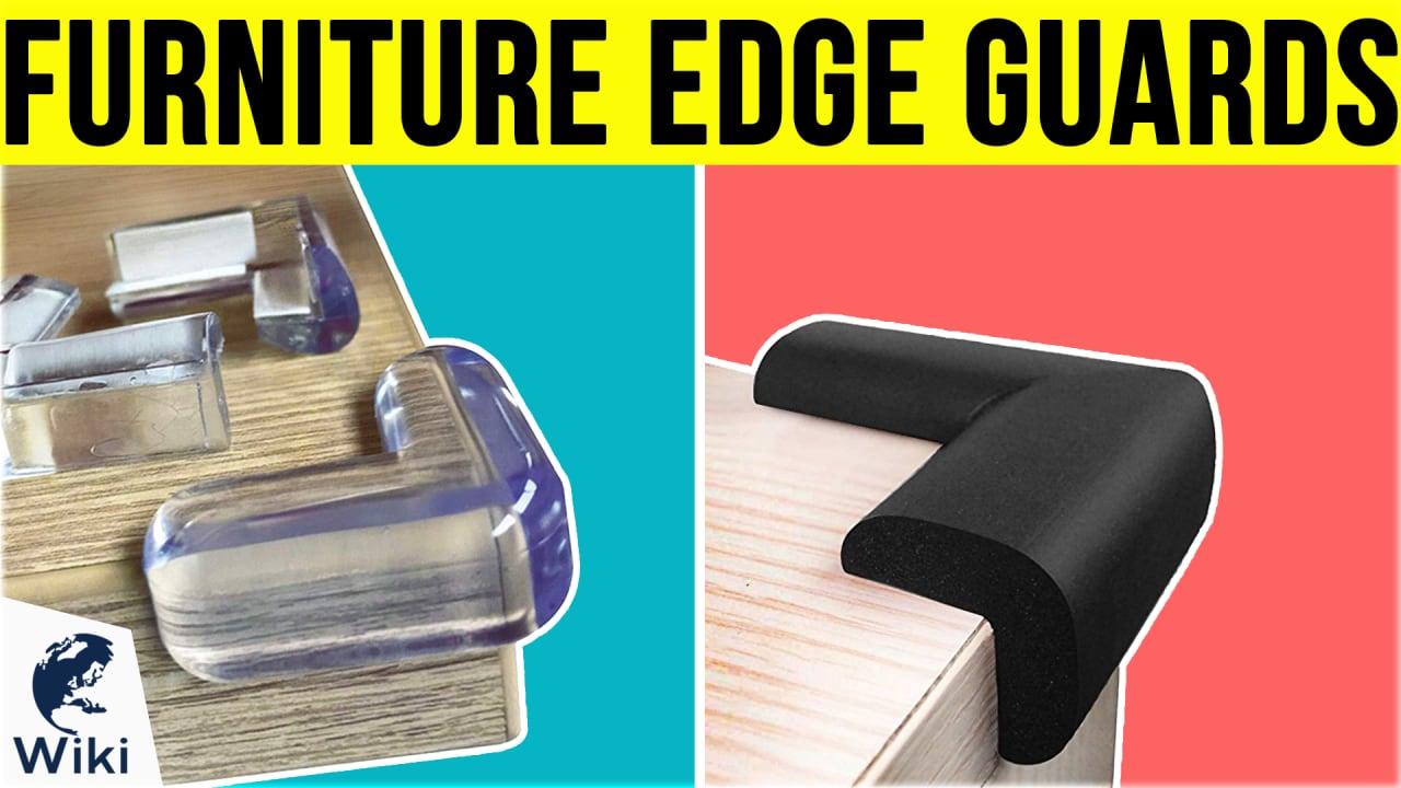 6 Best Furniture Edge Guards