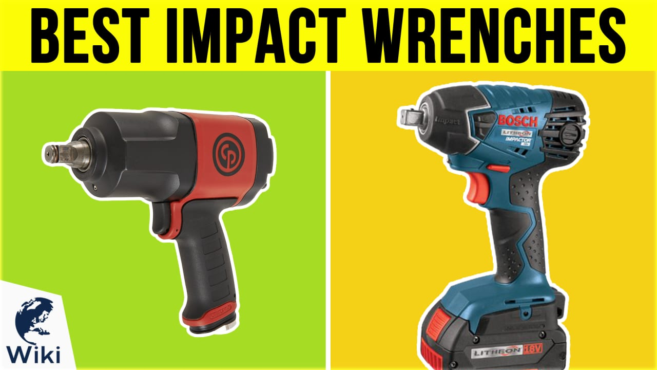 10 Best Impact Wrenches