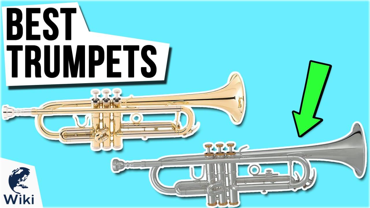 10 Best Trumpets