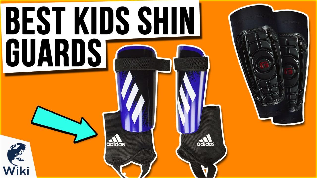 10 Best Kids Shin Guards
