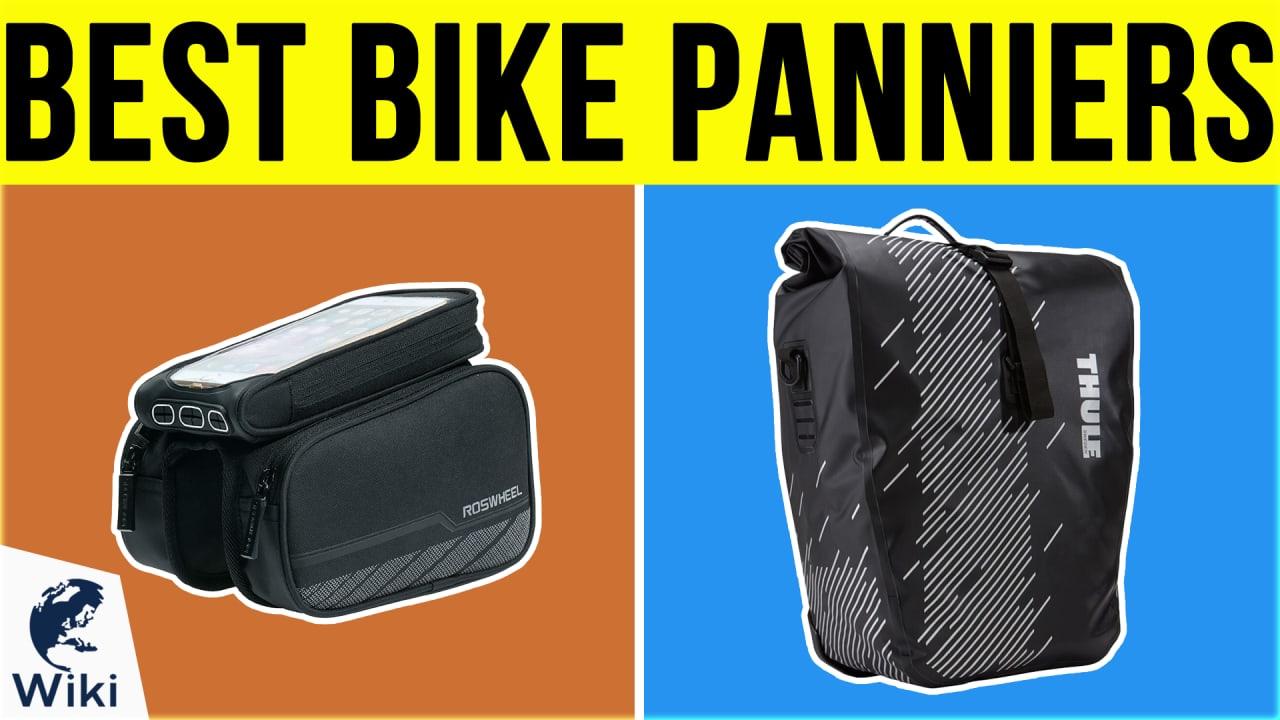 10 Best Bike Panniers
