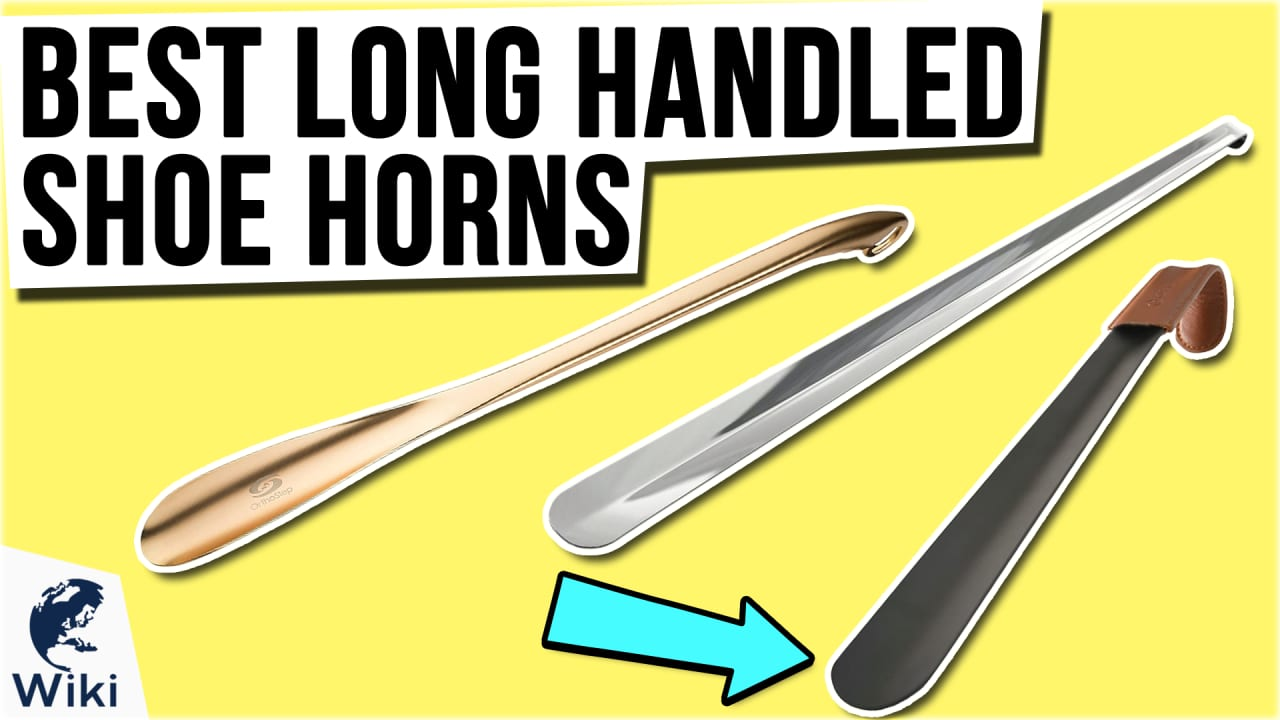 10 Best Long Handled Shoe Horns