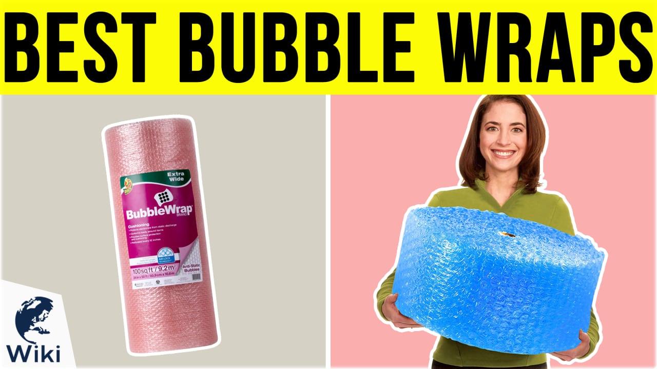 8 Best Bubble Wraps