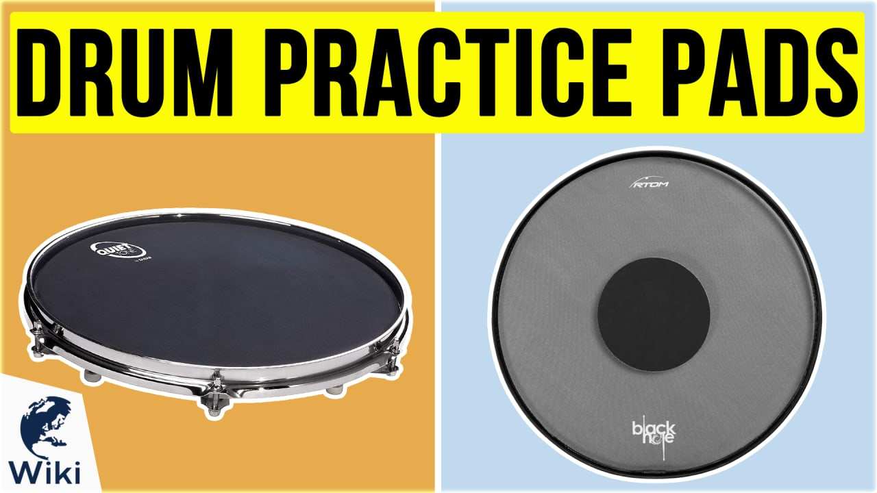 10 Best Drum Practice Pads