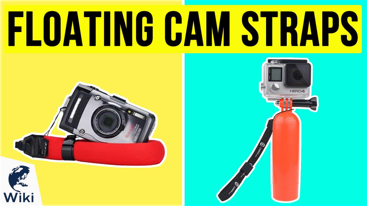8 Best Floating Cam Straps
