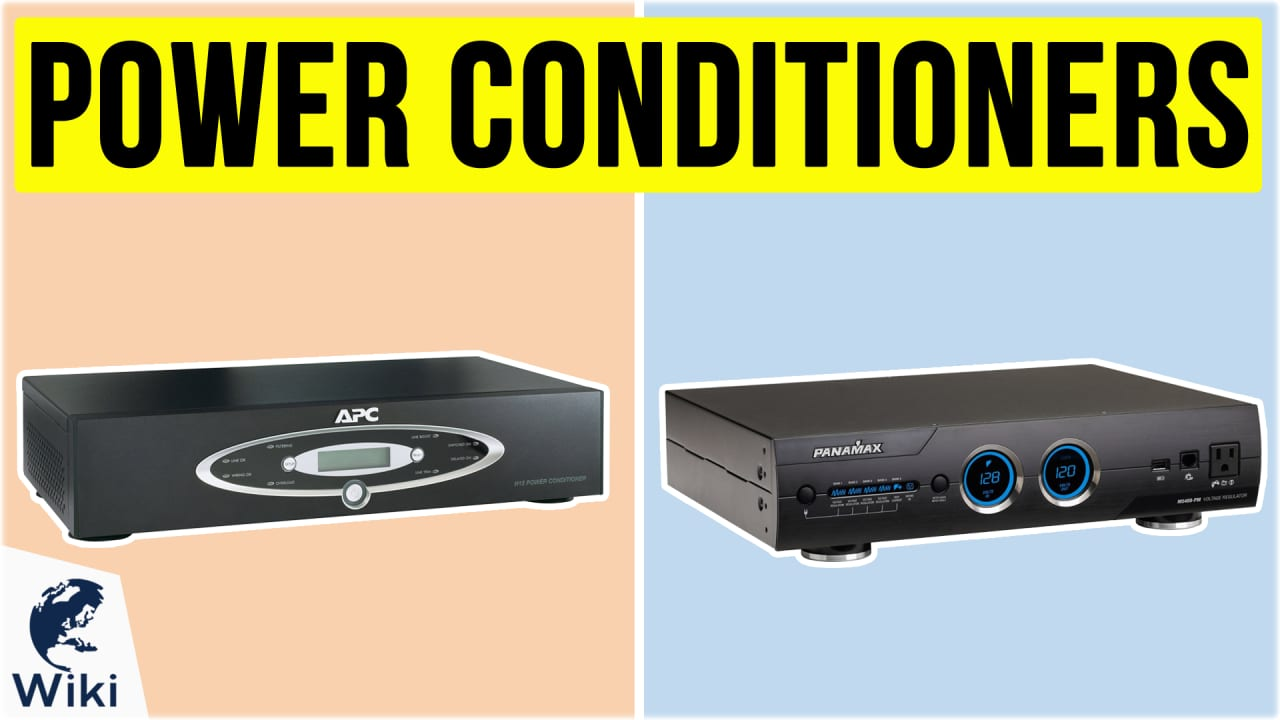 10 Best Power Conditioners