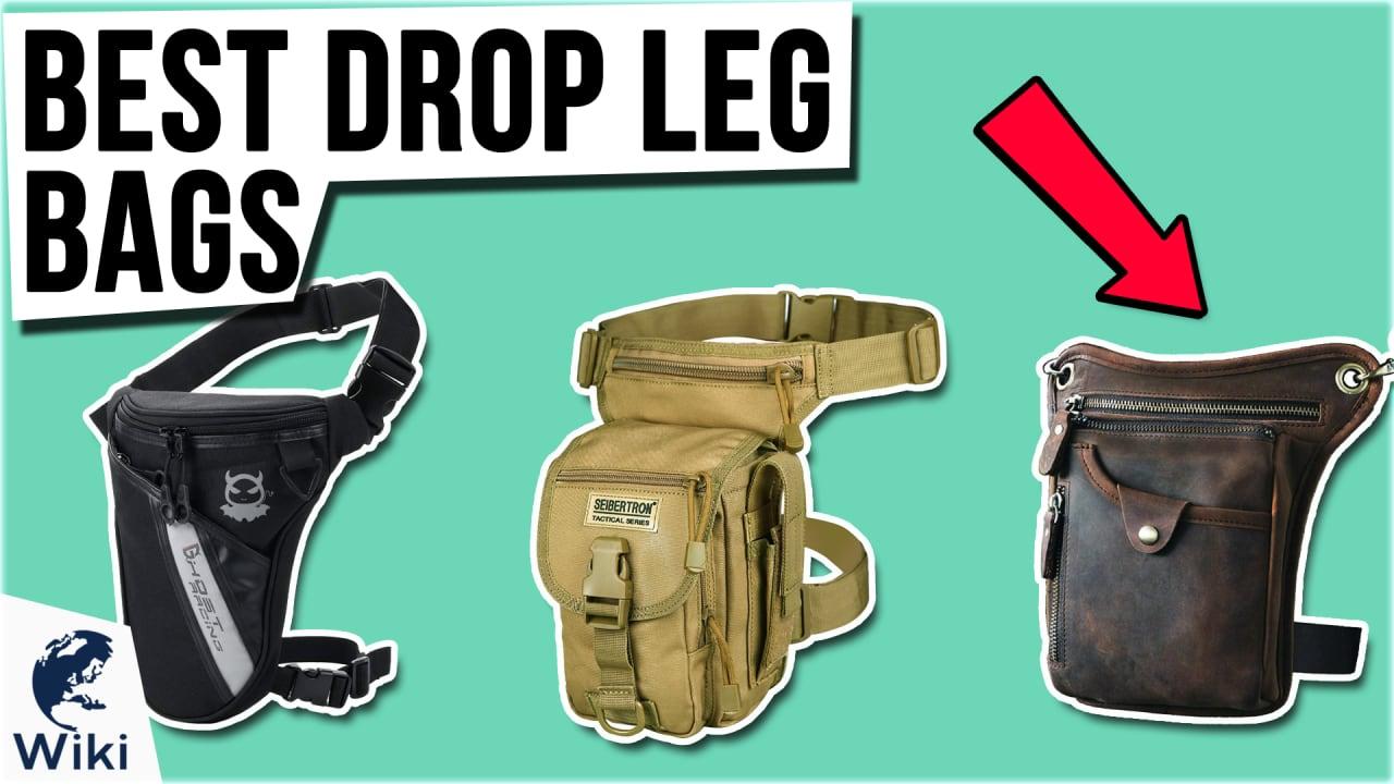 10 Best Drop Leg Bags