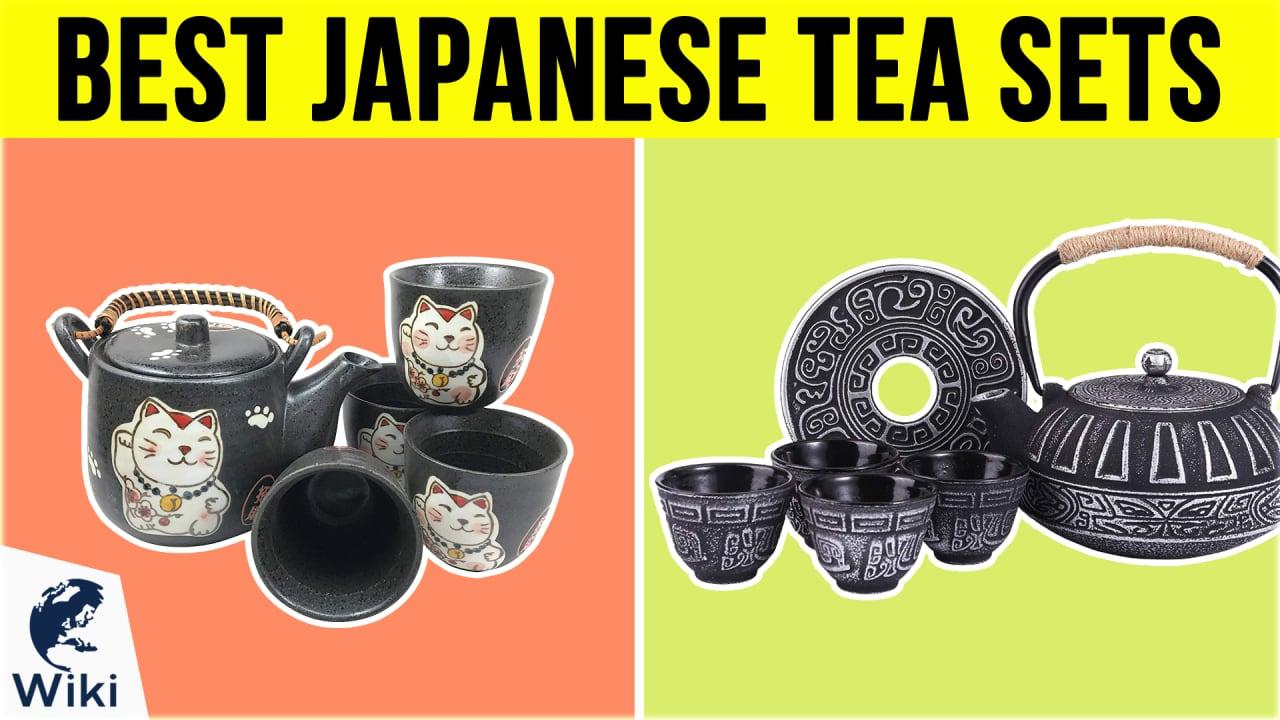 10 Best Japanese Tea Sets