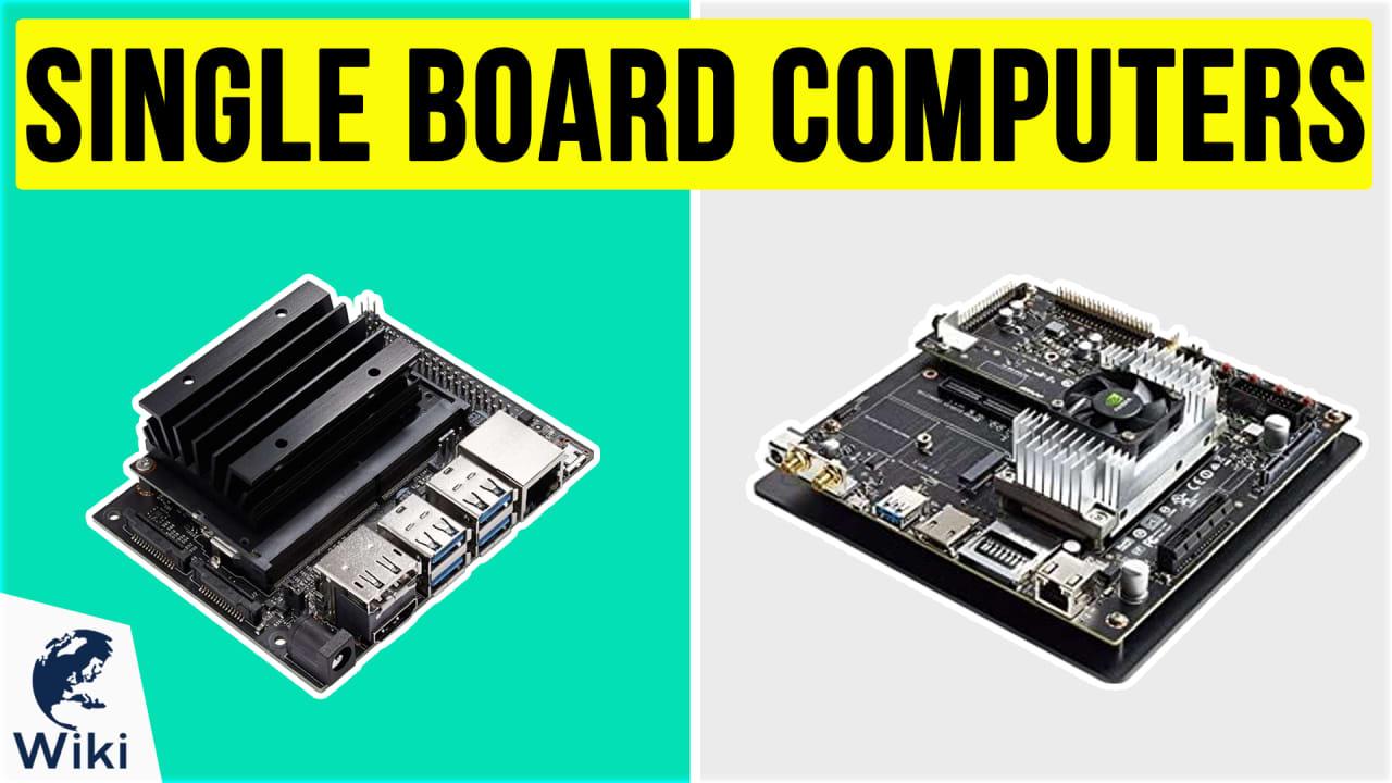 10 Best Single Board Computers