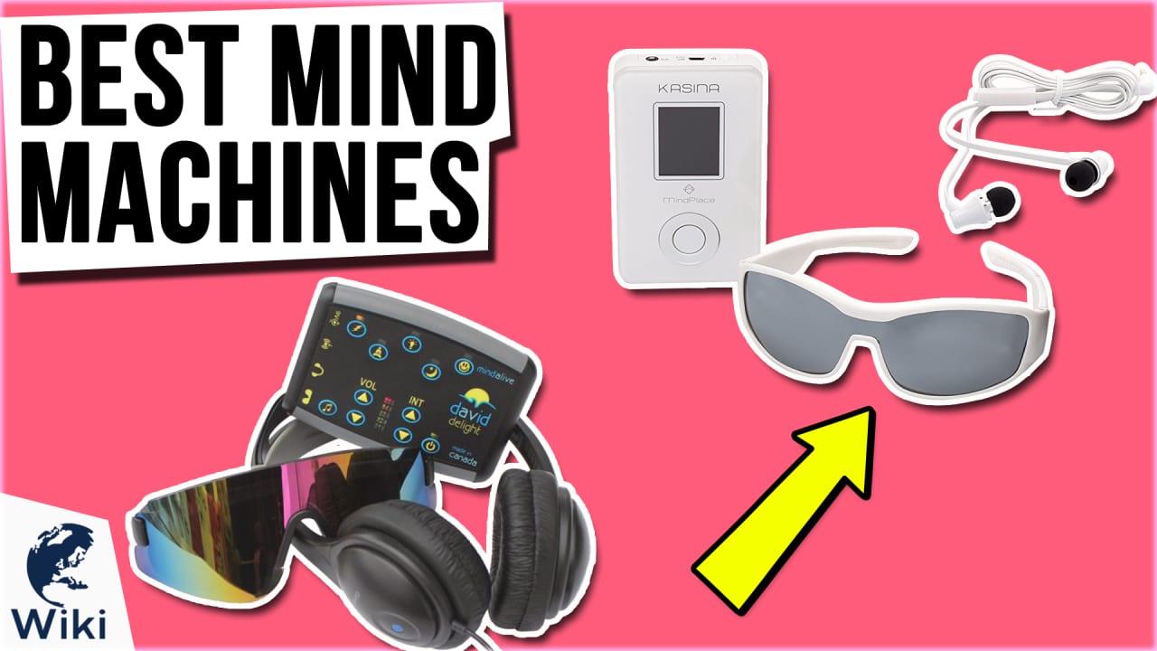 8 Best Mind Machines
