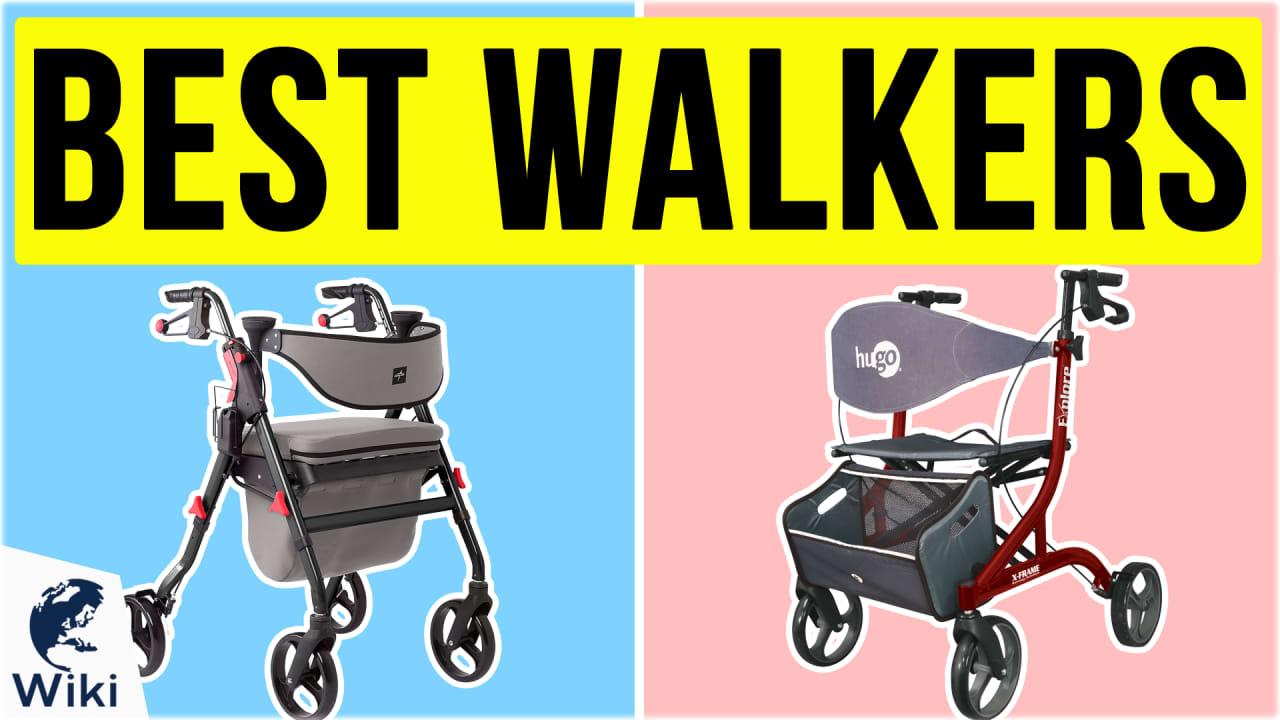 10 Best Walkers