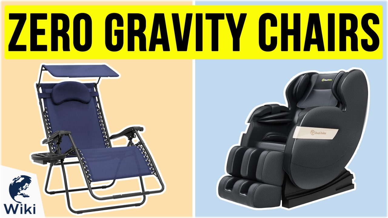 10 Best Zero Gravity Chairs