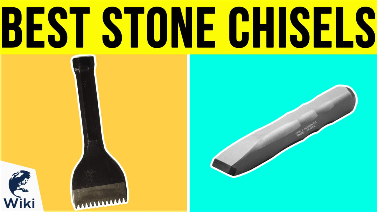 7 Best Stone Chisels