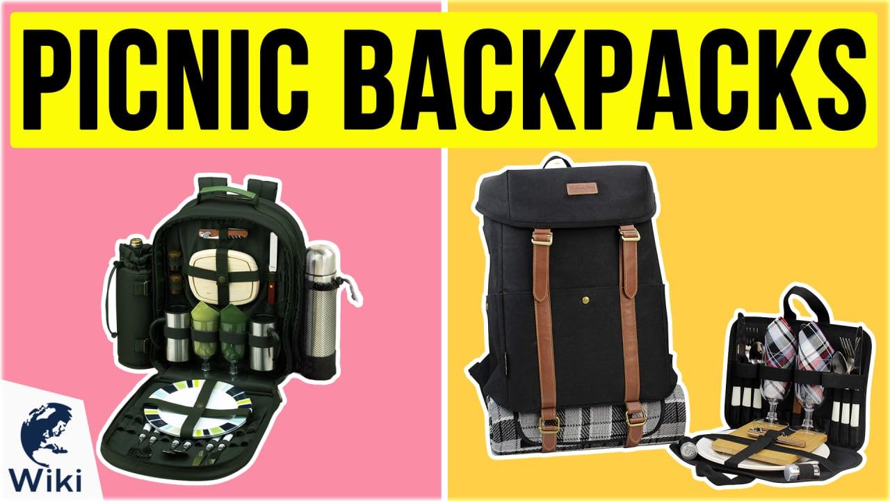 10 Best Picnic Backpacks