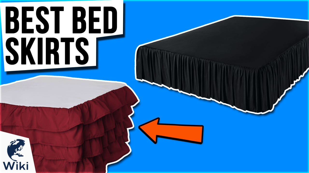 10 Best Bed Skirts