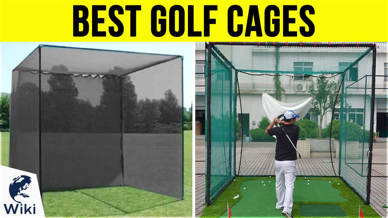 6 Best Golf Cages