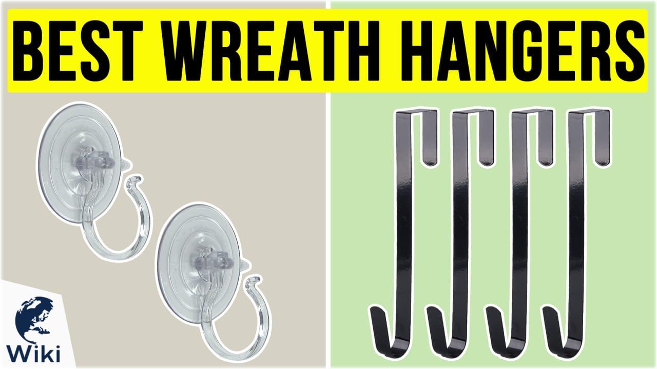 10 Best Wreath Hangers