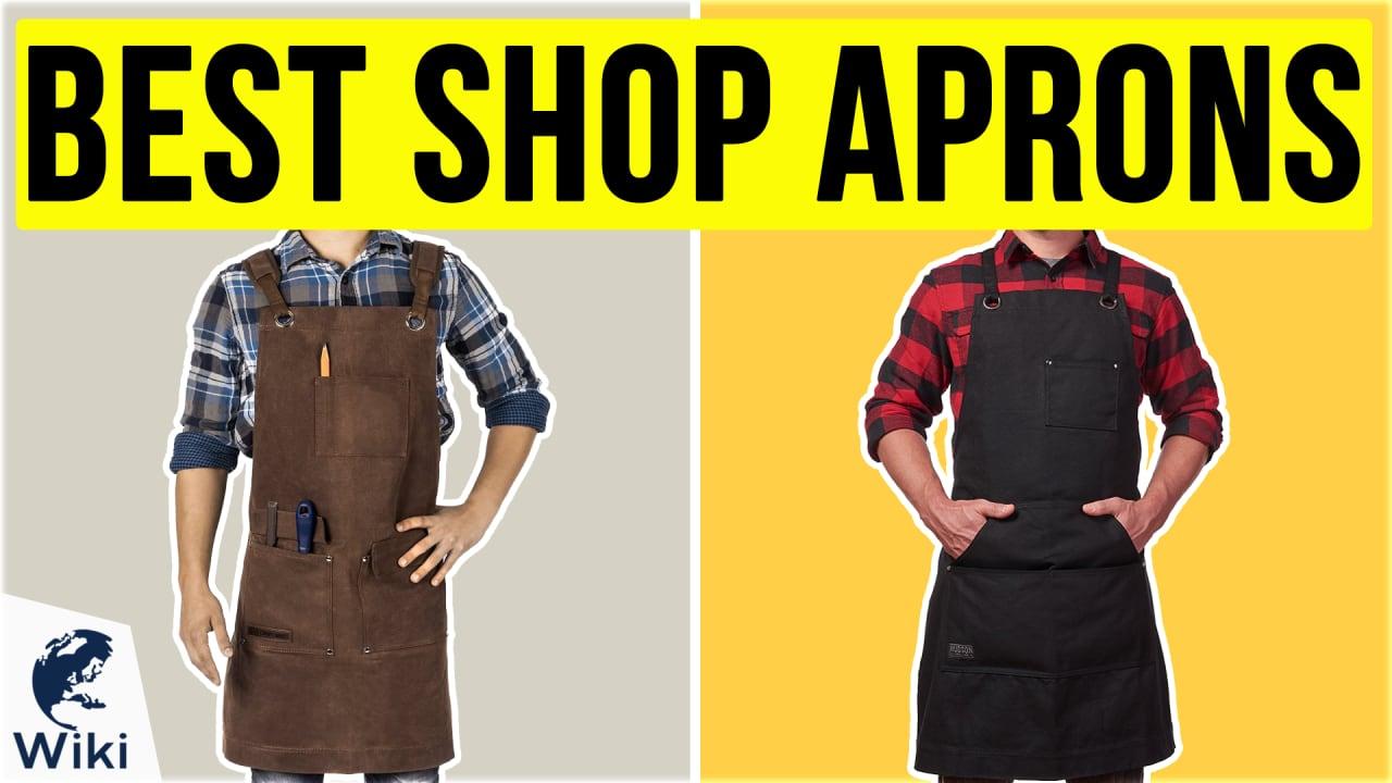 10 Best Shop Aprons