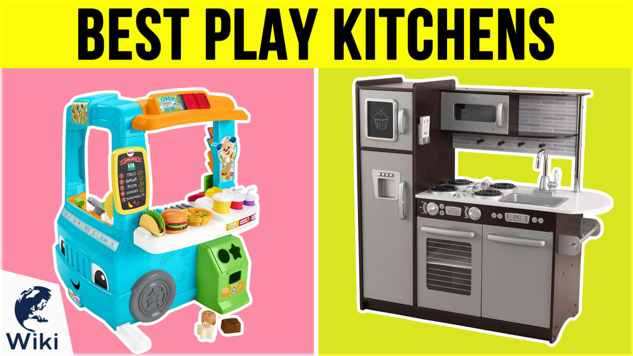 10 Best Play Kitchens