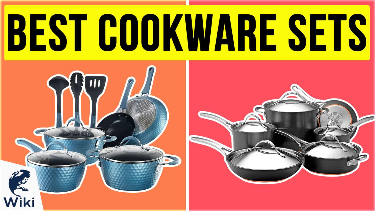 10 Best Cookware Sets