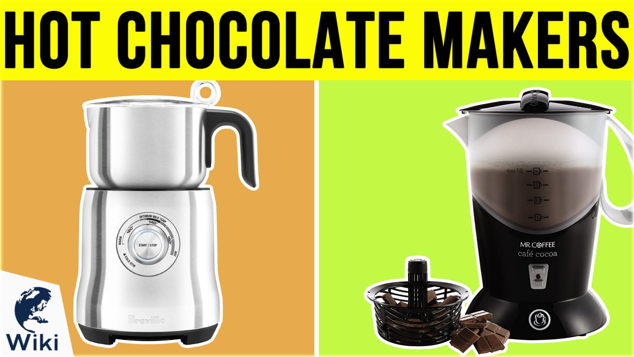 8 Best Hot Chocolate Makers