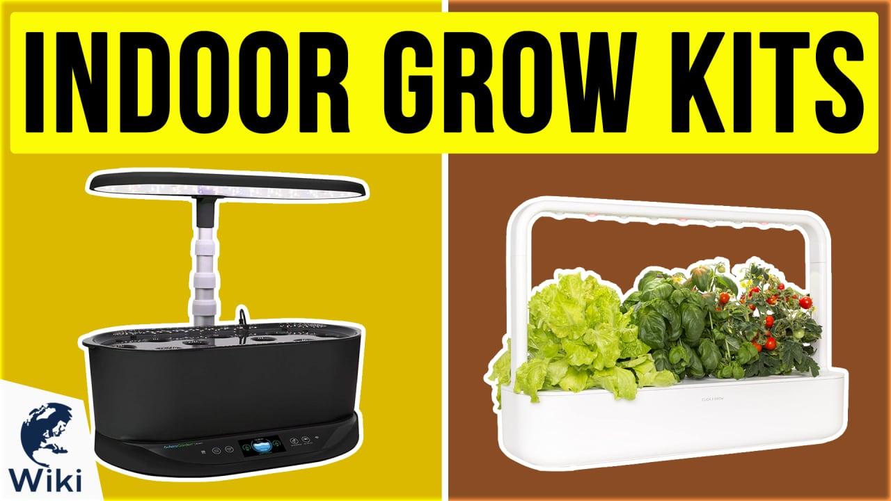 10 Best Indoor Grow Kits