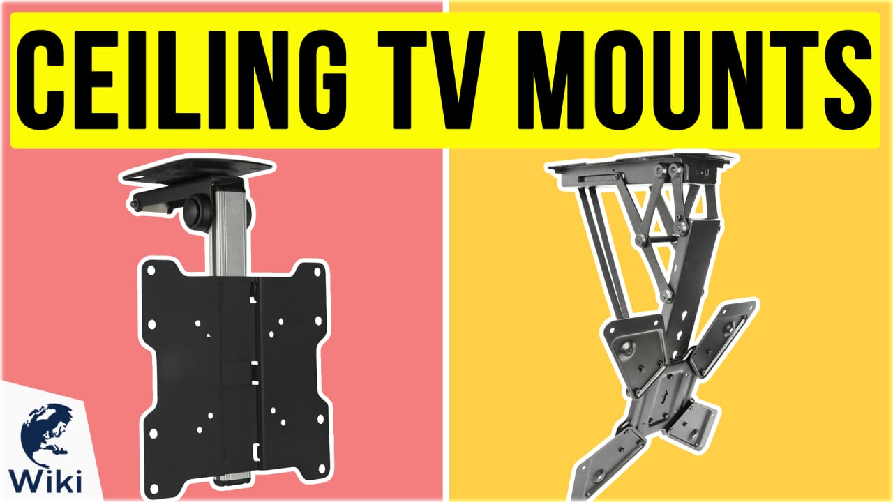 10 Best Ceiling TV Mounts
