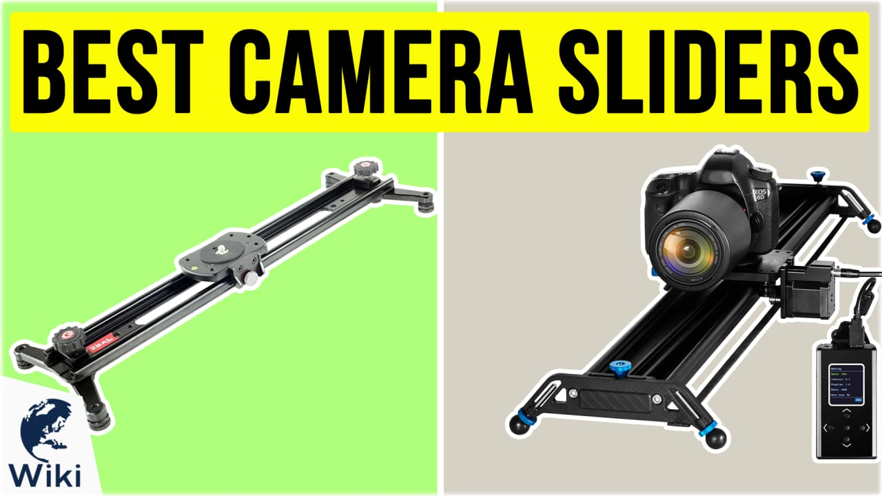 9 Best Camera Sliders
