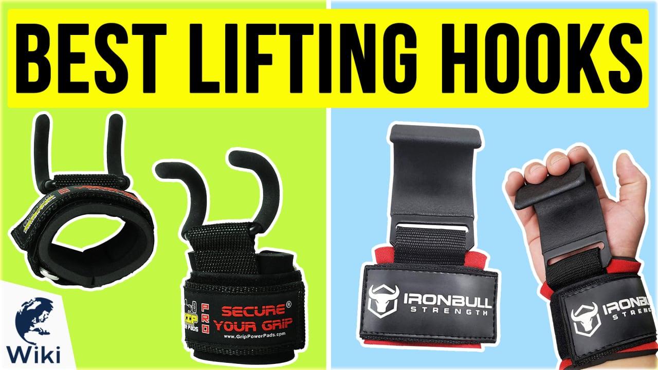 10 Best Lifting Hooks