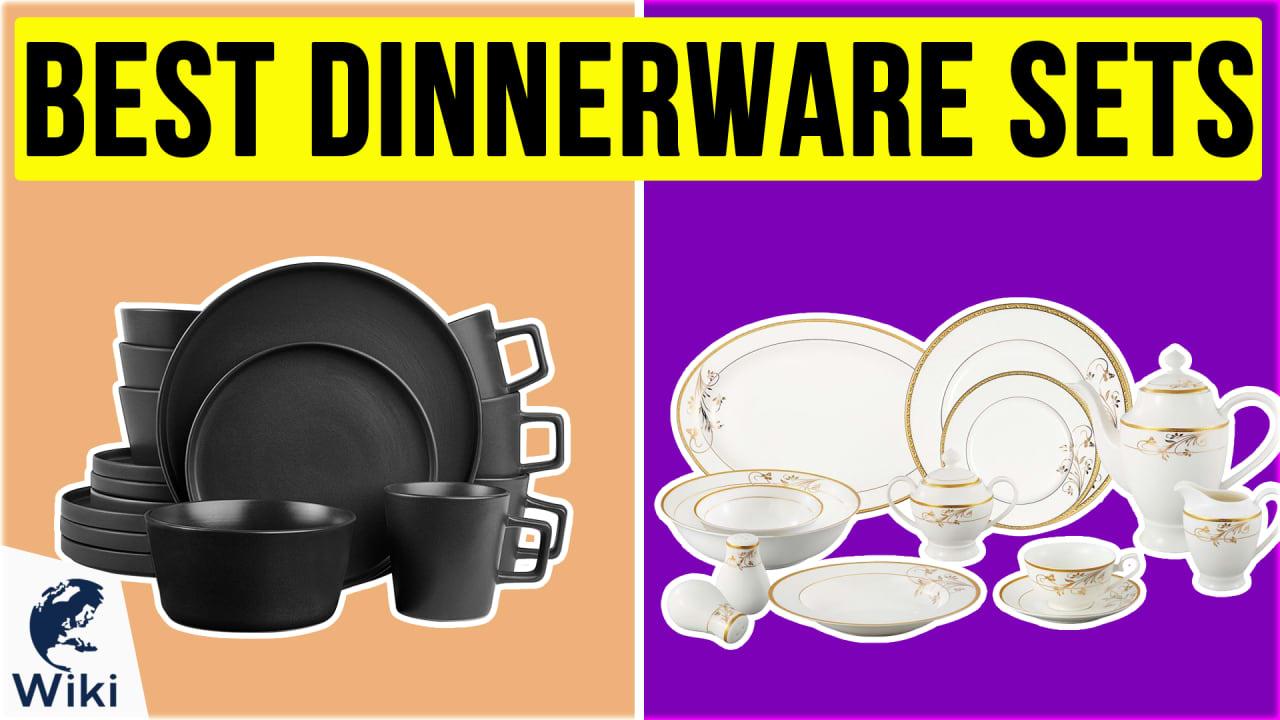 10 Best Dinnerware Sets