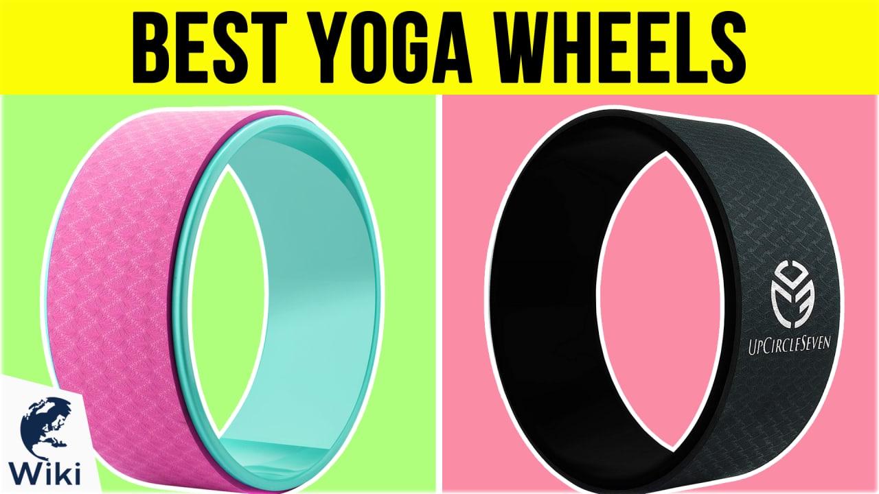 10 Best Yoga Wheels