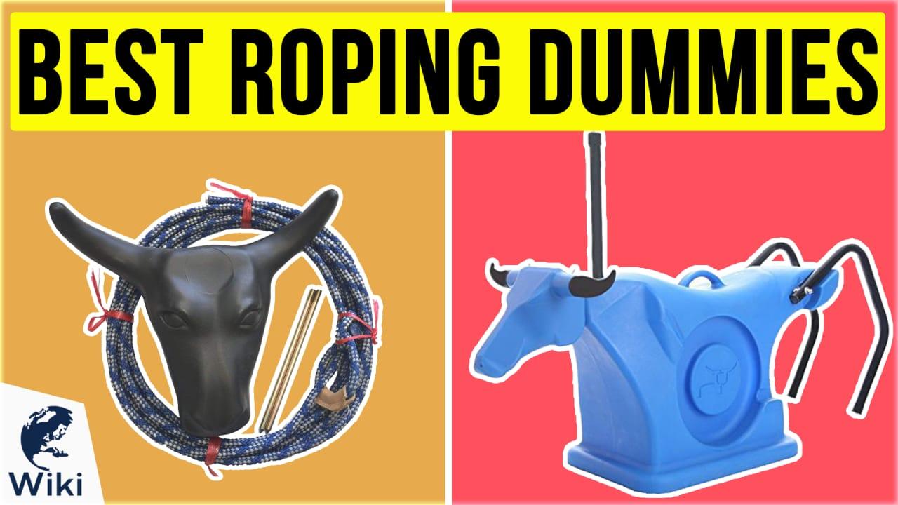 9 Best Roping Dummies